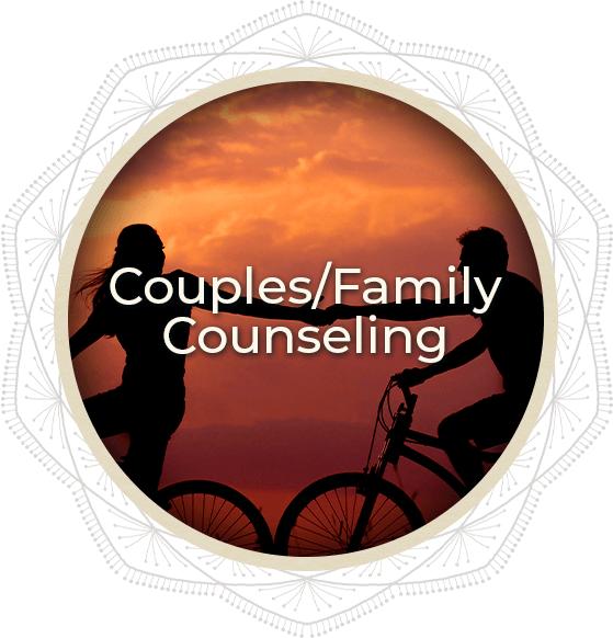 Couples/Family Counseling