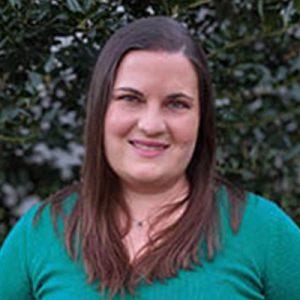 Hannah Cartner, MA, LCMHCA, ATR-BC