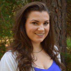 Haley Rognstad, MS, CRC, LCMHCA